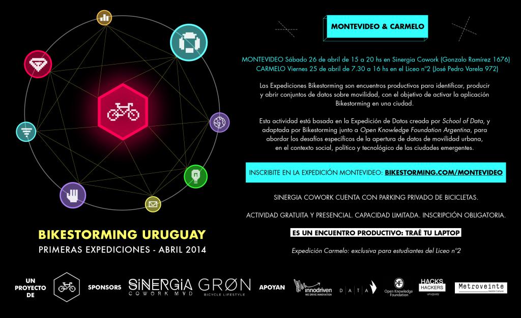 Bikestorming_Flyer_Expediciones_Uruguay