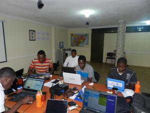 Coders Hackspace